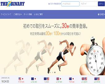ザ・バイナリー(The・Binary)